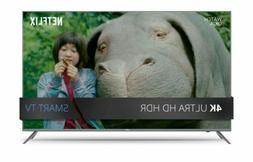 """BIG SALE! JVC 58"""" Class 4K Ultra HD  HDR Smart LED TV  NIB"""