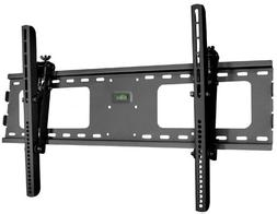 Black Adjustable Tilt/Tilting Wall Mount Bracket for Hisense