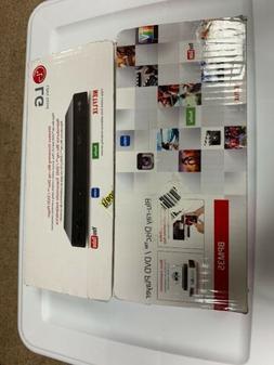 LG Electronics BPM35 Blu-ray Disc Player with Streaming Serv