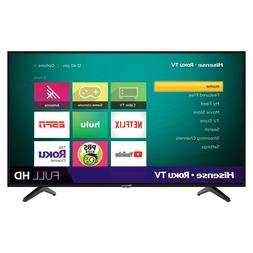 "BRAND NEW!!! Hisense 40"" Class 1080P FHD LED Roku Smart TV 4"
