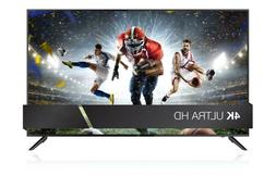 BRAND NEW JVC 43-inch LT-43MA770 4K Ultra HD TV