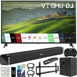 "Brand NEW LG 65UM6900 60"" 4K UHD HDR Smart LED TV 60UM6900PU"