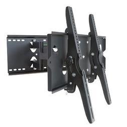 """Full Motion Universal HD 4K TV Tilting Wall Mount for 30"""" -"""