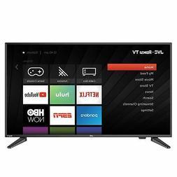"Brand NEW JVC LT-40MAB588 40"" 1080p Smart Roku LED TV LT-40M"
