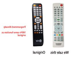 Brand New USB Universal Remote Replaced for UPSTAR TV - Alre