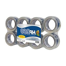 "Carton Sealing Tape, 1-7/8"" x 60 Yards, 3"" Core, Clear"