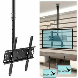 CEILING TV MOUNT BRACKET TILT SWIVEL LCD LED PLASMA 37 40 42