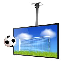 Ceiling TV Mount, Wall TV Bracket for 26 32 37 40 42 43 50 5