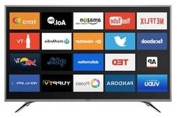 """Sharp 50"""" Class 1080p LED Smart HDTV with Full Web Browser"""