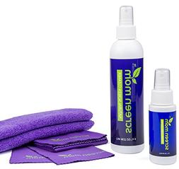 Screen Mom Screen Cleaner Home & Away Bundle – Designed fo