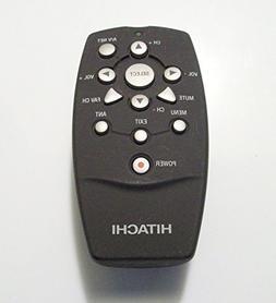 clu 120s remote control