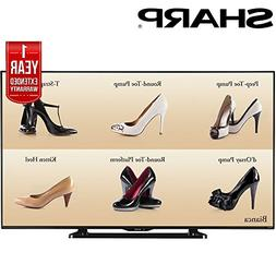 """Sharp 60"""" Full HD Commercial LCD-LED TV  with 1 Year Extende"""