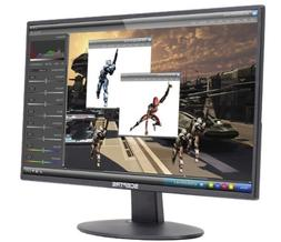 20 inch Computer HDMI LED Screen Lit Pc Gaming Monitor With