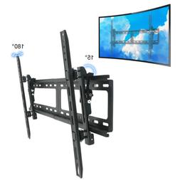 Curved Panel TV Wall Mount for up to 700x400 TVs 32 40 42 48
