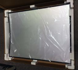 Panasonic Curved Projection Screen 60 inches diagonal with s