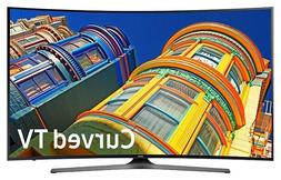 Samsung 55 Inch Curved 4K Ultra HD Smart TV UN55KU6500F UHD