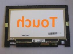 "Dell DP/N: 040TMJ 40TMJ HN116WXA-200 11.6"" LED LCD Touch Scr"