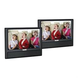 RCA DRC79982 9 in. Dual Screen Mobile DVD Player