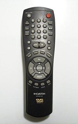 Hitachi DV-RM300  DVD Remote Control - Originally Supplied W
