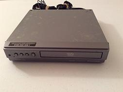Magnavox DVD/cd Player, MWD-200F - Silver