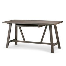 Simpli Home Dylan Writing Desk