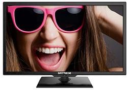 "Sceptre E195BV-SHD 19"" 720p 60Hz Class LED  HDTV"