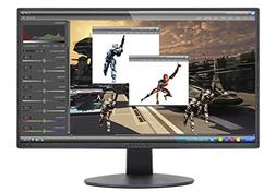 """Sceptre E205W LED Monitor - 20"""", 1600 x 900 resolution, 1000"""
