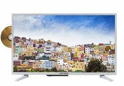 """Sceptre E328WD-SR 32"""" 720p LED TV , Pure White"""