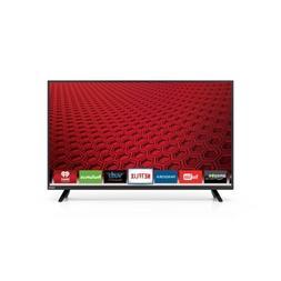 VIZIO E40-C2 40-Inch 1080p Smart LED TV