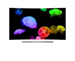 LG Electronics 55EG9600 55-Inch 4K Ultra HD Curved Smart OLE