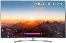 LG Electronics 55SK8000 55-Inch 4K Ultra HD Smart LED TV