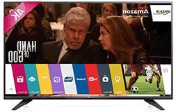 LG Electronics 65UF7700 65-Inch 4K Ultra HD Smart LED TV