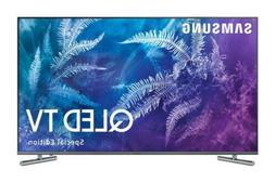 Samsung Electronics QN55Q6F 55-Inch 4K Ultra HD Smart QLED T