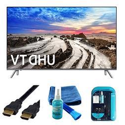 Electronics UN55MU8000 55-Inch 4K Ultra HD Smart LED TV  Sur