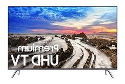 Samsung Electronics UN82MU8000 82-Inch 4K Ultra HD Smart LED