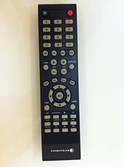 New ELEMENT TV Remote for ELDFW406 ELCFT262 ELDFW322 ELCFW32