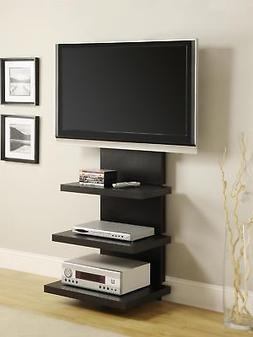 Elevation Altramount TV Stand - Black - Ameriwood Home Surfa