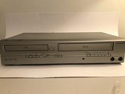 Emerson EWD2204 DVD/VCR Combo DVD Video Cassette Recorder Pl