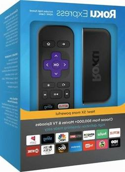 express 1080p full hd media streaming player