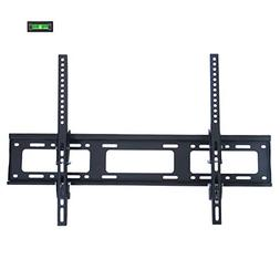 Toolsempire LED LCD Flat Screen Fixed Tilt TV Wall Mount Bra