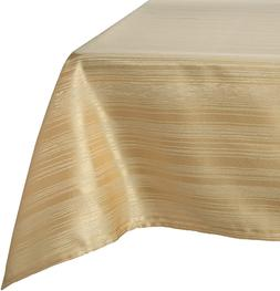 flow spill proof fabric tablecloth 60 x