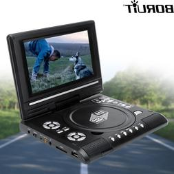 BORUiT <font><b>Portable</b></font> Car <font><b>DVD</b></fo