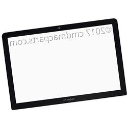 "Front LCD Glass Cover - Apple MacBook Pro Unibody 13"" A1278"