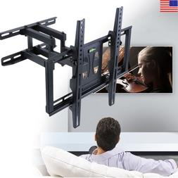 "TV Wall Mount Bracket Swivel Tilt for Brand 32-70"" LED LCD C"