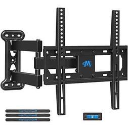 Mounting Dream Full Motion TV Wall Mount Bracket Center Desi