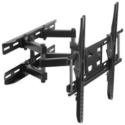Full Motion TV Wall Mount for Samsung Vizio Sharp LG TCL 37