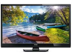 "Sanyo FW32D08F 32"" LED LCD HDTV 720p - Black NEW IN BOX"