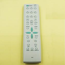 Generic Replacement Sanyo LCD Hdtv Tv Remote Control Gxbc Gx