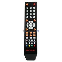 Genuine Sceptre 8142026670003C TV Remote Control