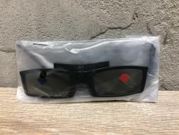 Samsung Genuine SSG-5100GB Battery Powered 3D Glasses works
